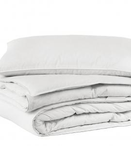 Ecoform Kaz Tüyü Yorgan Ve Yastık